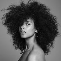 Here / Alicia Keys | Keys, Alicia (1981-....)