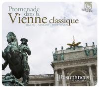 Promenade dans la Vienne classique : Haydn, Mozart, Beethoven | Franz Schubert
