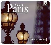 Paris 1900 : au coeur du Paris musical du début du XXe siècle / Claude Debussy, comp. | Claude Debussy