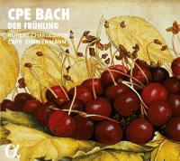 Der Frühling / Carl Philipp Emanuel Bach, comp. | Bach, Carl Philipp Emanuel (1714-1788). Compositeur. Comp.