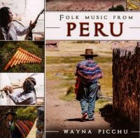 Folk music from Peru |