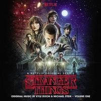 Stranger things, volume one   Dixon, Kyle. Compositeur