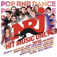 NRJ hit music only 2016 vol.2