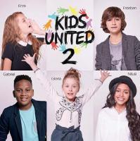Kids United 2 : tout le bonheur du monde / Kids United | Kids United. Chanteur
