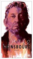 Serge Gainsbourg 1958-1962 Serge Gainsbourg, comp., chant Pablo, illustrateur Martin Pénet, auteur