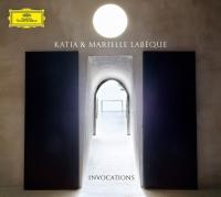 Invocations   Labèque, Katia (1950-....). Musicien