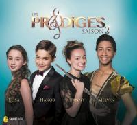 Prodiges, saison 2 (Les) |