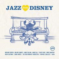 Jazz loves Disney | Cullum, Jamie (1979-....). Chanteur