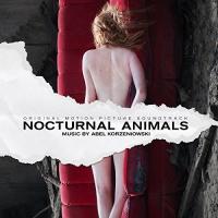 Nocturnal animals : bande originale du film de Tom Ford | Korzeniowski, Abel
