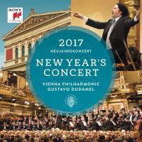 2017 : new year's concert | Dudamel, Gustavo - dir.