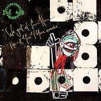 We got it from here... thank you 4 your service | Tribe Called Quest (A)