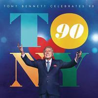 Tony Bennett Celebrates 90 | Bennett, Tony (1926-....). Chanteur