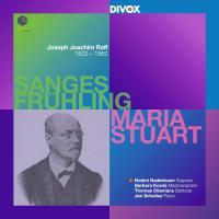 Sanges frühling, Maria Stuart