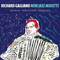 New jazz musette | Galliano, Richard (1950-)