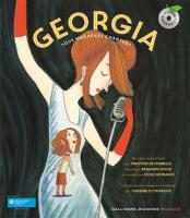 Georgia : tous mes rêves chantent | Timothée de Fombelle (1973-....). Auteur