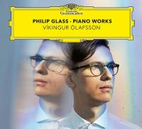 Piano works | Glass, Philip (1937-....)