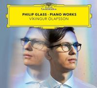 Piano works | Glass, Philip ((1937-....)). Compositeur