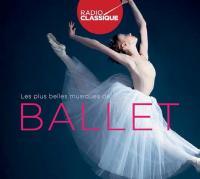 LES|PLUS BELLES MUSIQUES DE BALLET | Rameau, Jean-Philippe (1683-1764)