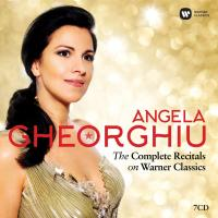 The complete recitals on Warner Classics | Gheorghiu, Angela (1965-....). Soprano