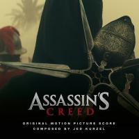 Assassin's creed : bande originale du film de Justin Kruzel / Jed Kurzel   Kurzel, Jed