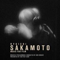 Music for film Ryuichi Sakamoto, comp. Brussels Philharmonic, orchestre Dirk Brossé, direction