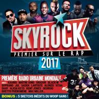 Skyrock : premier sur le rap 2017 | Jul