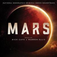 Mars : bande originale de la série télévisée d'Everardo Gout | Nick Cave (1957-....). Compositeur