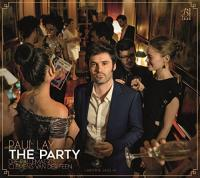 The party | Paul Lay (1984-....). Compositeur. Piano