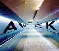 Long distance / Awek, ens. voc. & instr. | Bertolino, Stéphane. Interprète