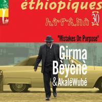 Mistakes on Purpose : Ethiopiques, vol. 30 |
