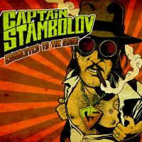 Connected to the stars / Captain Stambolov, ens. voc. et instr. | Captain Stambolov. Interprète