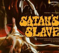Satan's slave : Bande originale du film de Norman J. Warren |