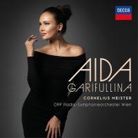 Aida Aida Garifullina, soprano ORF Radio-Symphonieorchester Wien, orchestre Cornelius Meister, direction