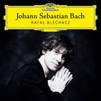 Concerto italien Johann Sebastian Bach, comp. Rafal Blechacz, piano