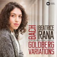 Goldberg Variations, BWV.988 Johann Sebastian Bach, comp. Beatrice Rana, piano