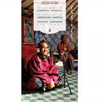 Une anthologie du Khöömii Mongol |