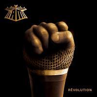REVOLUTION |
