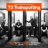 T2 Trainspotting : Bande Originale du Film