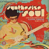 Synthesize the soul astro-atlantic hypnotica from the Cape Verde island 1973-1988