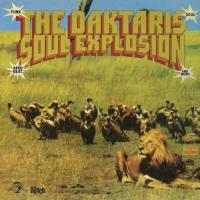 Soul explosion / Daktaris (The) | Daktaris (The)