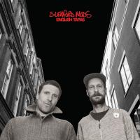 English tapas Sleaford Mods, groupe voc. & instr.