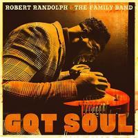 Got soul | Randolph, Robert