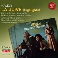 La Juive : highlights [extraits]