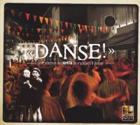 Danse ! : une sélection de l'AMTA de musiques à danser
