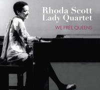 We free Queens / Rhoda Scott, org. hammond | Rhoda Scott