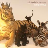L' un de nous / Albin de La Simone | La Simone, Albin de (1970-....). Compositeur