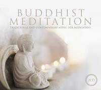 Buddhist meditation : traditional and contemporary music for meditation / Rachel Morrison, comp.,interpr. | Morrison, Rachel. Compositeur. Interprète