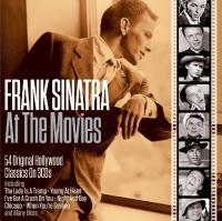 At the movies / Frank Sinatra, chant | Sinatra, Frank (1915 - 1998). Interprète