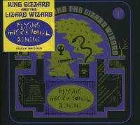 Flying microtonal banana | King Gizzard & the Lizard Wizard