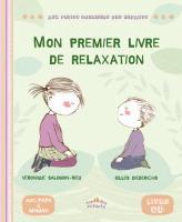 Mon premier livre de relaxation